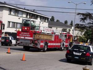 Most Dangerous Cities for Pedestrians - Los Angeles