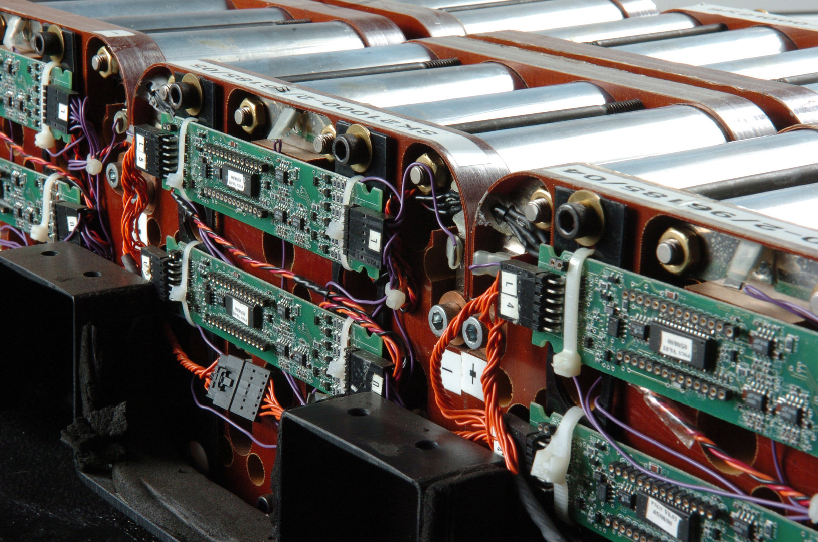 Nhtsa Warns About Lithium Battery Fire Risk