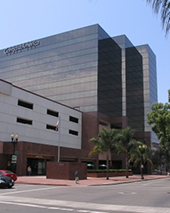 The Reeves Law Group Orange County Personal Injury Law Offices located in Park Tower