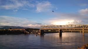 Oversized Truck Caused Washington State Bridge Collapse: NTSB