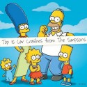 Top 15 Car Crashes from the Simpsons