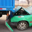 Truck Underride Guards do not Always Protect Motorists