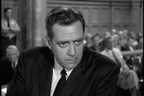 Attorney Perry Mason by The Reeves Law Group