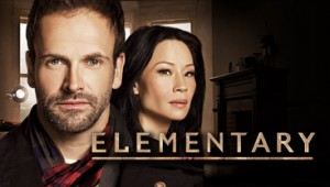 Elementary CBS Show