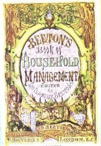 Beetons Book