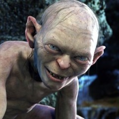 In this Country Comparing the President to Gollum Could