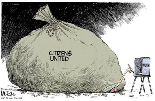 Citizens United Comic (wisconsingrassroots.net)