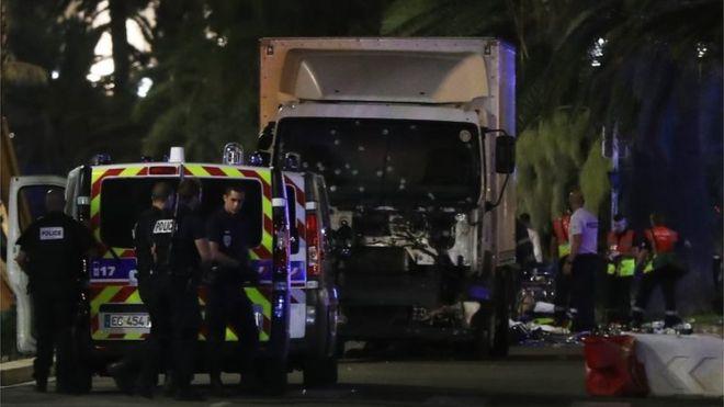 Nice Truck (bbc.com)