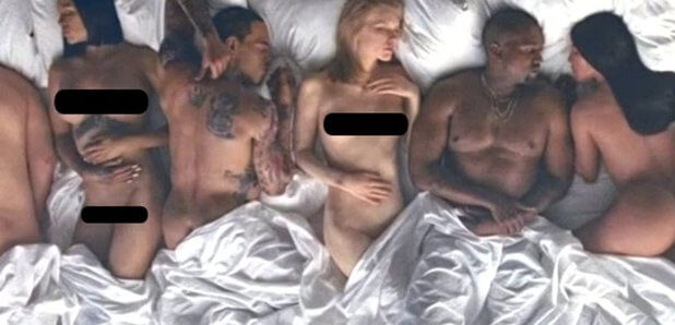 Can Taylor Swift Sue Kanye West For Her Naked Appearance In His Famous Music Video The Reeves Law Group