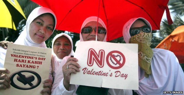 No Valentine's (bbc.co.uk)