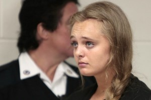 Michelle Carter  Image Source: masslive.com