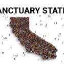 A Bill Would Turn California Into A Sanctuary State. Is That Legal?