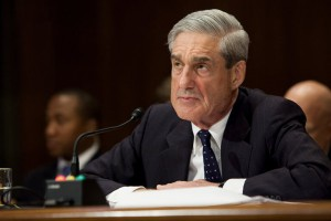 Robert Mueller Image Source: nytimes.com