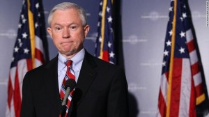 Attorney General Jeff Sessions Image Source: cnn.com