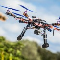 Can You Shoot Down Drones Flying Over Your House?
