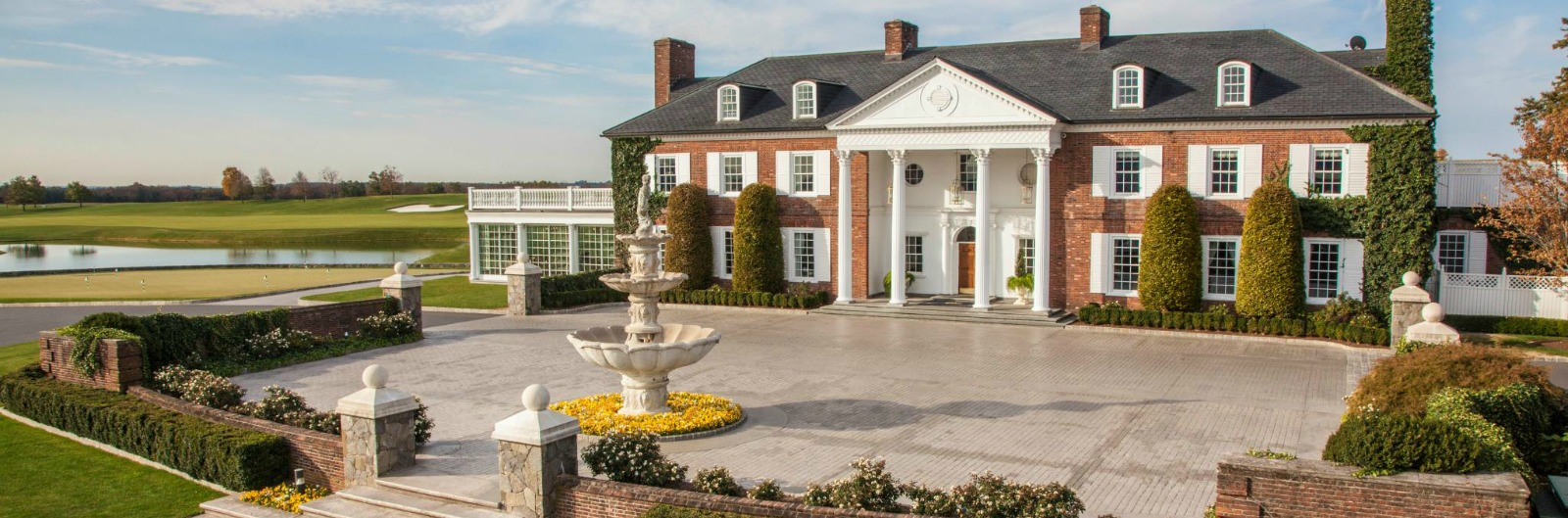 President trump s day golf club vacation the reeves