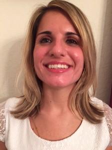 Headshot  of Jennifer Barrow - 2017 RRL Scholarship Winner