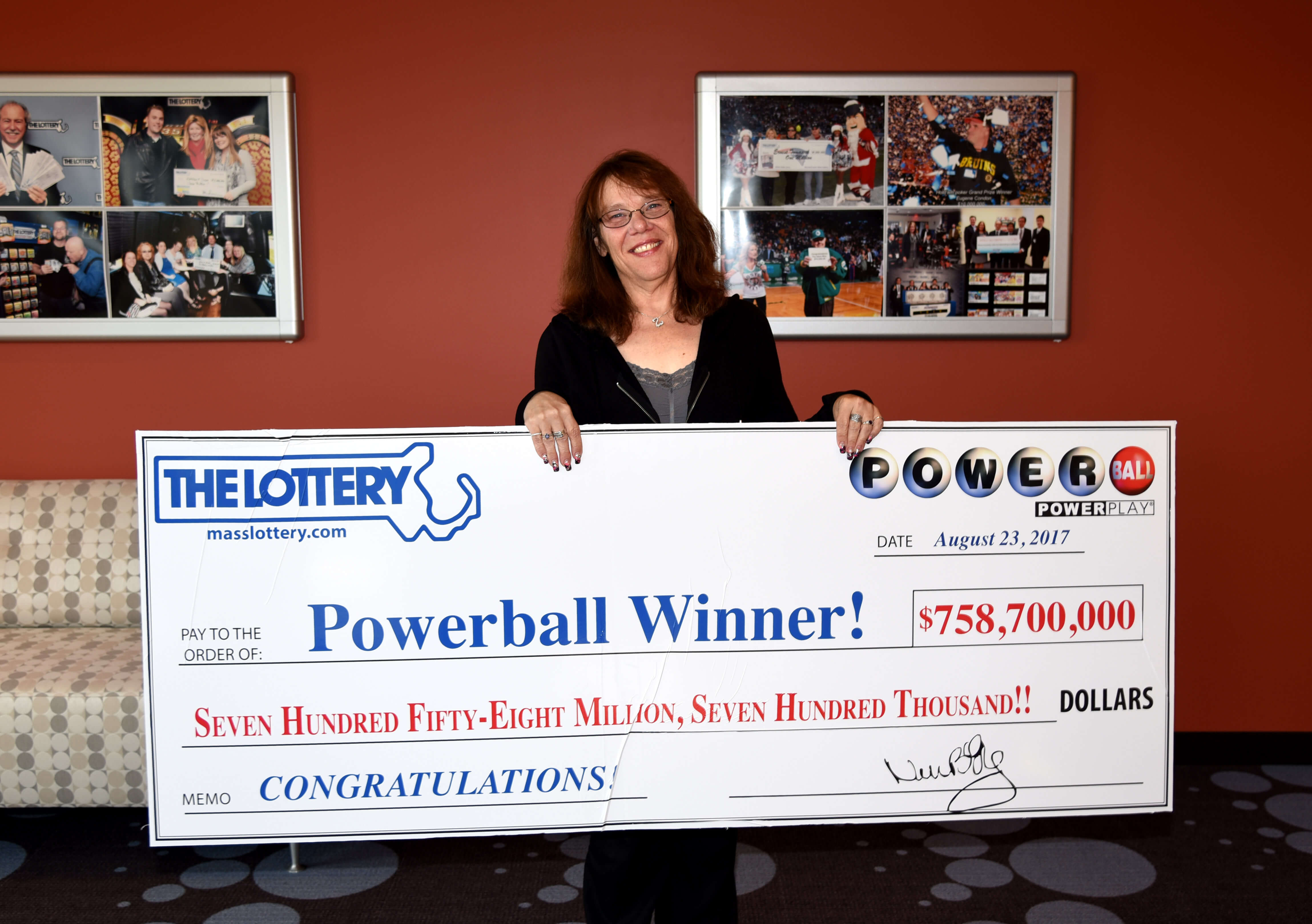 Are Lottery Winners Required to Reveal Their Identities? | The