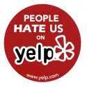 In California, Courts Can't Force Yelp to Remove Negative Reviews