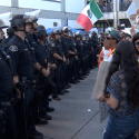 Can Police Officers Be Held Liable for Steering Trump Supporters into Violent Mob?