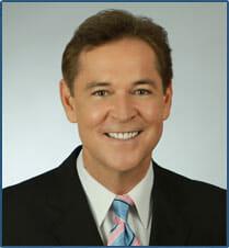Robert B. Reeves Headshot