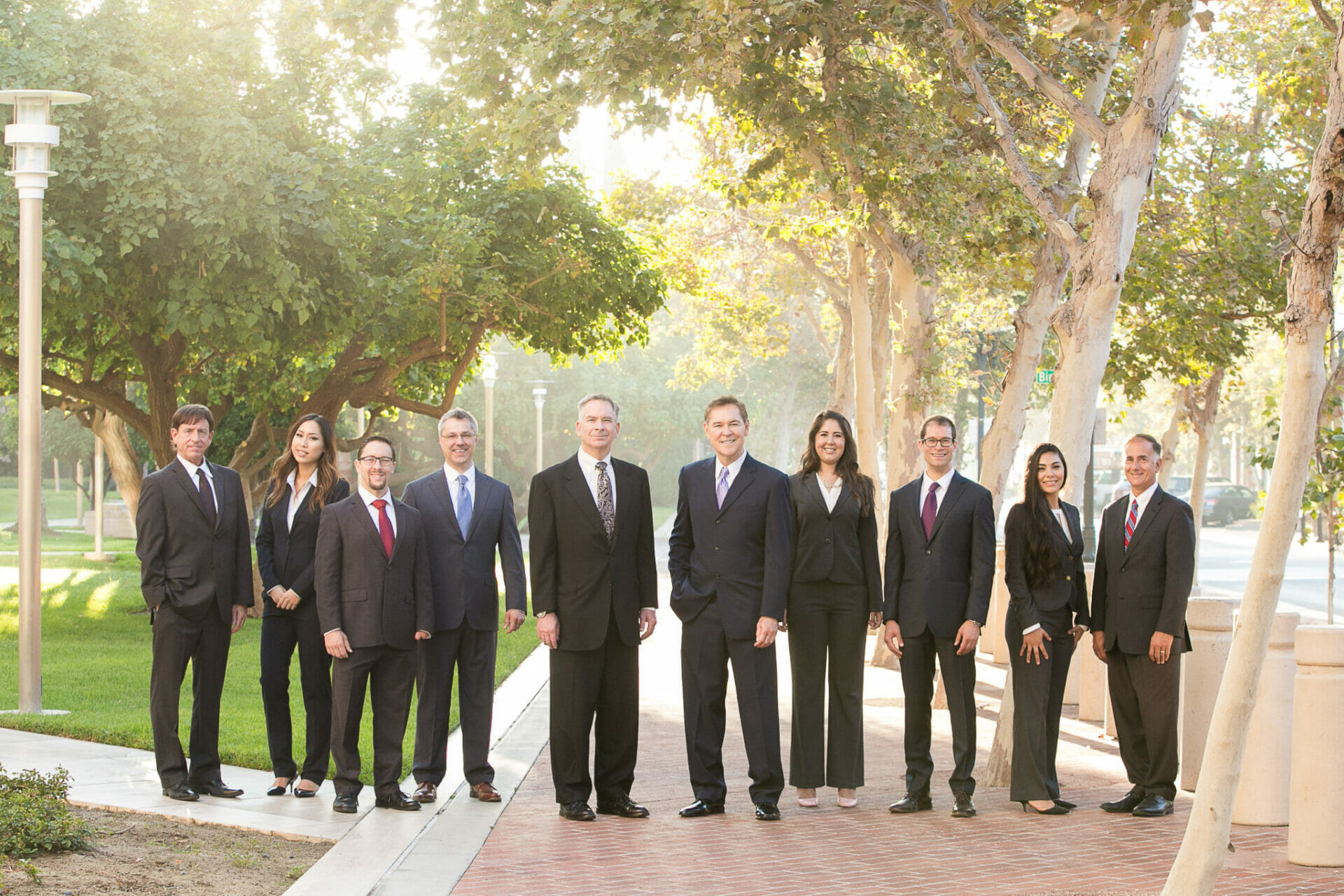 Personal Injury Attorneys in Riverside - The Reeves Law Group