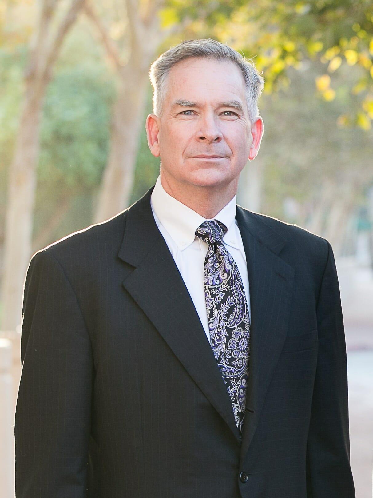 Attorney J. Derek Pakiz