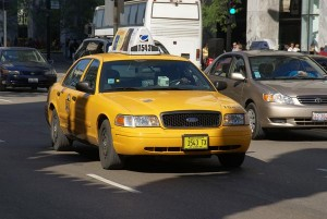 criminal inquiry taxi