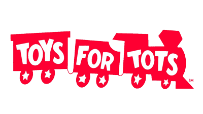 Charity Spotlight: Toys for Tots
