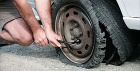 Why Tire Safety Is Important for Teens
