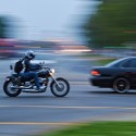Ongoing Feud in California over Motorcycle Lane Splitting