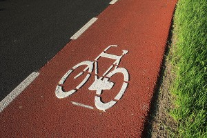 "California Enacts ""Three Feet for Safety"" Law to Protect Bicyclists"