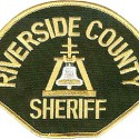 Riverside County Sheriff Helicopter Crash Injures Two Men