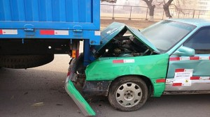 Truck Underride Guards do not Always Protect Motorists
