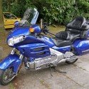 Honda Goldwing Motorcycle Recall Linked to Tire Defects