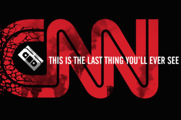 CNN and The End Of The World Hoax Graphic