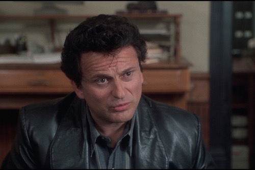 Joe Pesci as Vinny Gambini of My Cousin Vinny