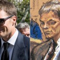 3 Celebrity Courtroom Sketches MUCH Worse than Tom Brady's!