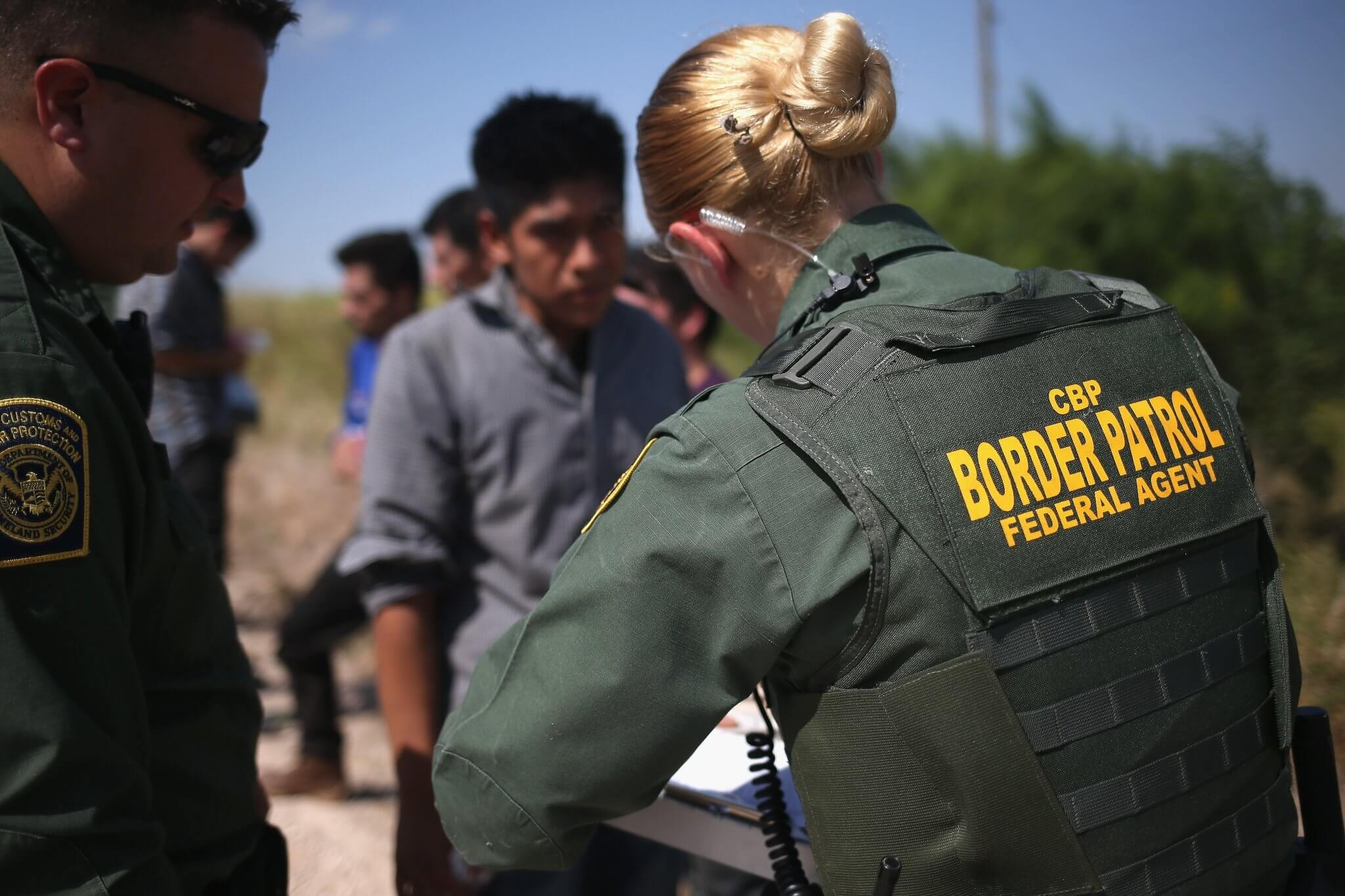 Fact Or Fiction Border Agents Do Not Need Probable Cause
