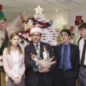 Pitfalls of the Office Christmas Party