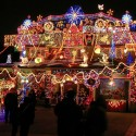 Are Your Neighbor's Crazy Christmas Lights A Legal Nuisance?