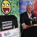 Are Lottery Winners Required to Reveal Their Identities?